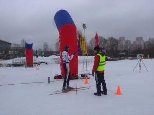 чемпионат москвы по полиатлону зимнее троеборье 27 февраля-1 марта 2015 лыжные гонки