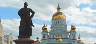 Саранск региональный оператор центр тестирования нормы ГТО