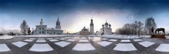 Первый урок в школах Вологды 1 сентября будет посвящен нормам ГТО