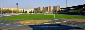 19 сентября 2015 сдача норм гто 25-летие фас спорткомплекс москвич