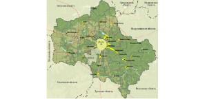 Центры ГТО создадут в каждом районе Подмосковья до конца 2015 года