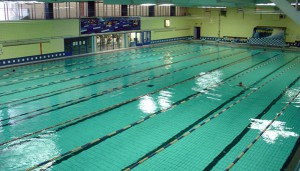 чемпионат москвы по полиатлону 2016 плавание