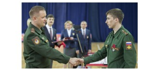 сергей алпатов цска медаль ордена за заслуги перед отчеством 2 степени
