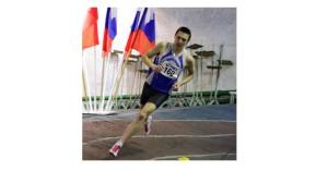 Алексей Свечников полиатлон