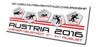 63 чемпионат мира по военному многоборью австрия 2016