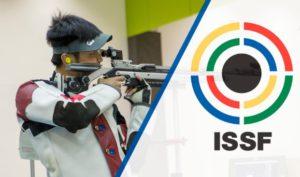 изменения в Правилах ISSF 2017-2020 полиатлон стрельба