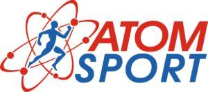 Atom Sport Атомиада 2017 2-4 февраля 2017 Заречный лого