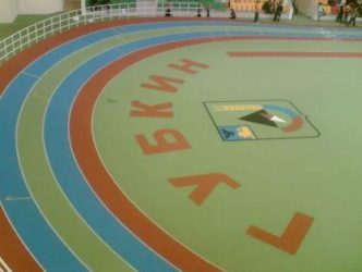 2 этап кубка россии по летнему полиатлону 15-19 февраля 2017 Губкин