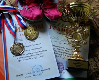 ирина гусева полиатлон чемпион россии 2017 фото 3