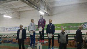 ирина гусева полиатлон чемпион россии 2017 фото 1