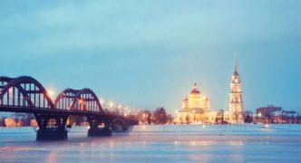 Первенство города Рыбинска среди юношей и девушек, юниоров по полиатлону в спортивной дисциплине летнее четырехборье 13-16 декабря 2017