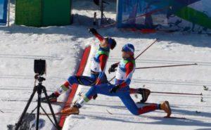 регламент Чемпионата и Первенства Москвы среди юношей и девушек по зимнему полиатлону 17-18 февраля 2018