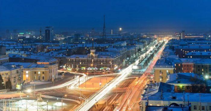 чемпионат алтайского края по зимнему полиатлону 17-18 февраля 2018