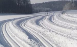 чемпионат рязанской области по зимнему полиатлону 16-17 февраля 2018